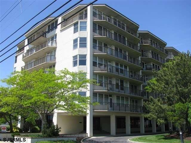 500 Bay #406, Ocean City, NJ 08226 (MLS #510812) :: The Cheryl Huber Team