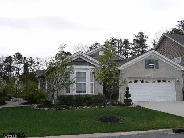 646 Cypress Point, Galloway Township, NJ 08205 (MLS #511192) :: The Cheryl Huber Team