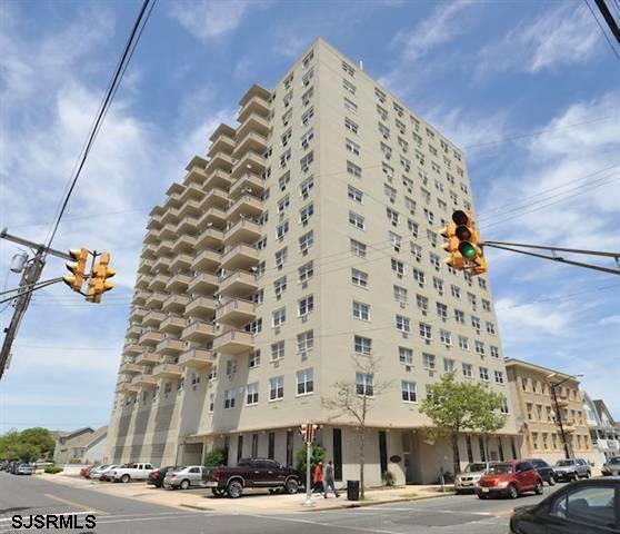 3817 Ventnor #504, Atlantic City, NJ 08401 (MLS #511364) :: The Ferzoco Group