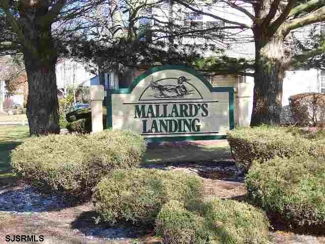 63 Waterview Drive #63, Galloway Township, NJ 08205 (MLS #511633) :: The Ferzoco Group