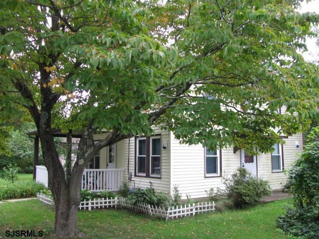 485 Irving Avenue, Millville, NJ 08332 (MLS #511656) :: The Ferzoco Group