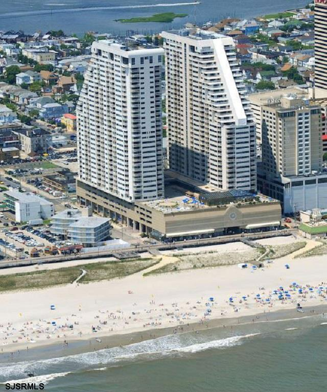 3101 Boardwalk 2202A-1, Atlantic City, NJ 08401 (MLS #512814) :: The Cheryl Huber Team