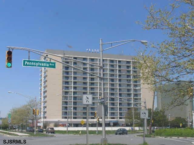 655 Absecon, Atlantic City, NJ 08401 (MLS #513045) :: The Ferzoco Group
