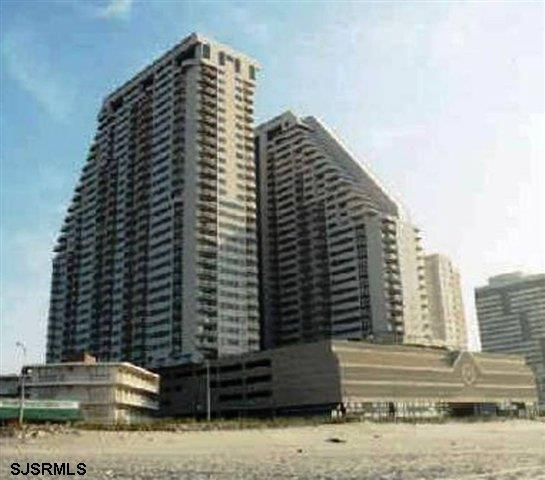 3101 Boardwalk 1406-2, Atlantic City, NJ 08401 (MLS #513619) :: The Cheryl Huber Team