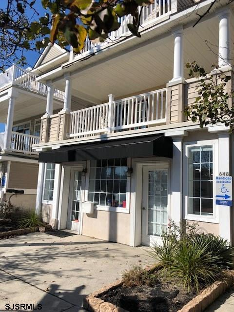 648 West Ave B, Ocean City, NJ 08226 (MLS #513880) :: The Ferzoco Group