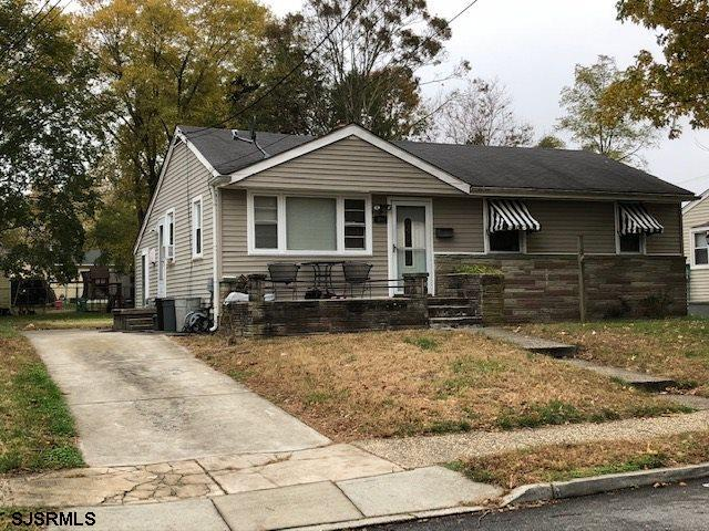 1045 Kline Ave, Pleasantville, NJ 08232 (MLS #514098) :: The Ferzoco Group