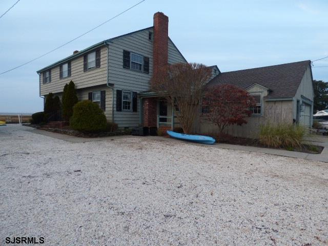11601 Paradise, Stone Harbor, NJ 08210 (MLS #514925) :: The Ferzoco Group