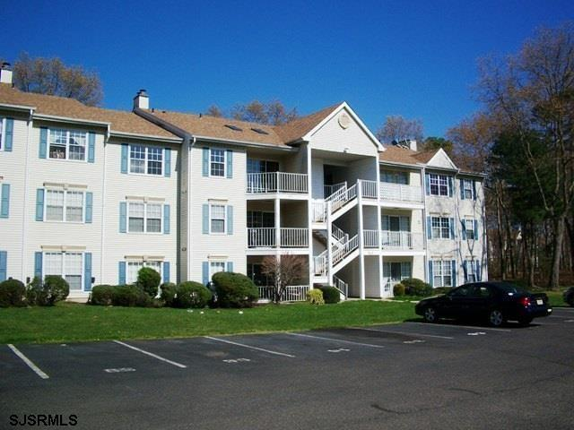 66 Iroquois Drive #66, Galloway Township, NJ 08205 (MLS #516348) :: The Cheryl Huber Team