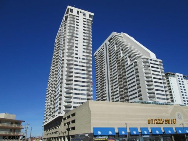 3101 Boardwalk 1204-2, Atlantic City, NJ 08401 (MLS #516567) :: The Cheryl Huber Team