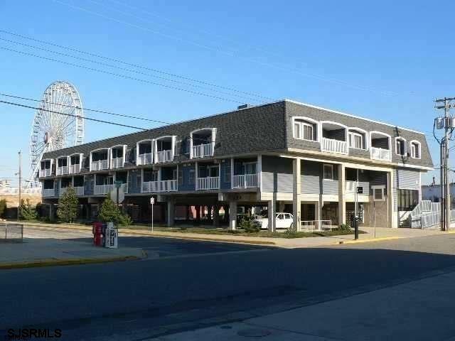 871 E 7th St #38, Ocean City, NJ 08226 (MLS #517583) :: The Cheryl Huber Team