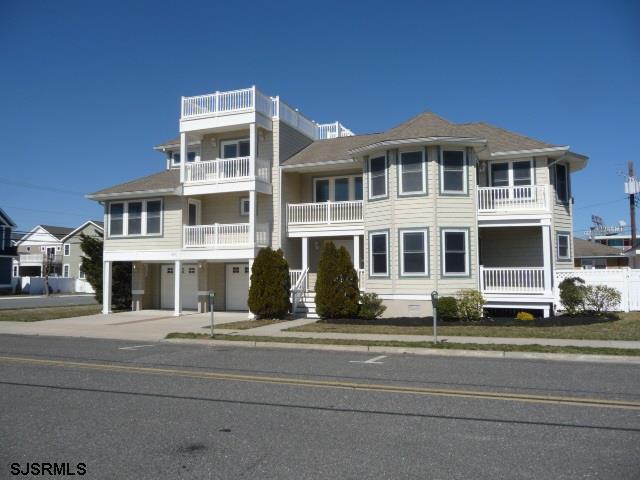 401 E Palm Road, Wildwood Crest, NJ 08260 (MLS #520132) :: The Cheryl Huber Team