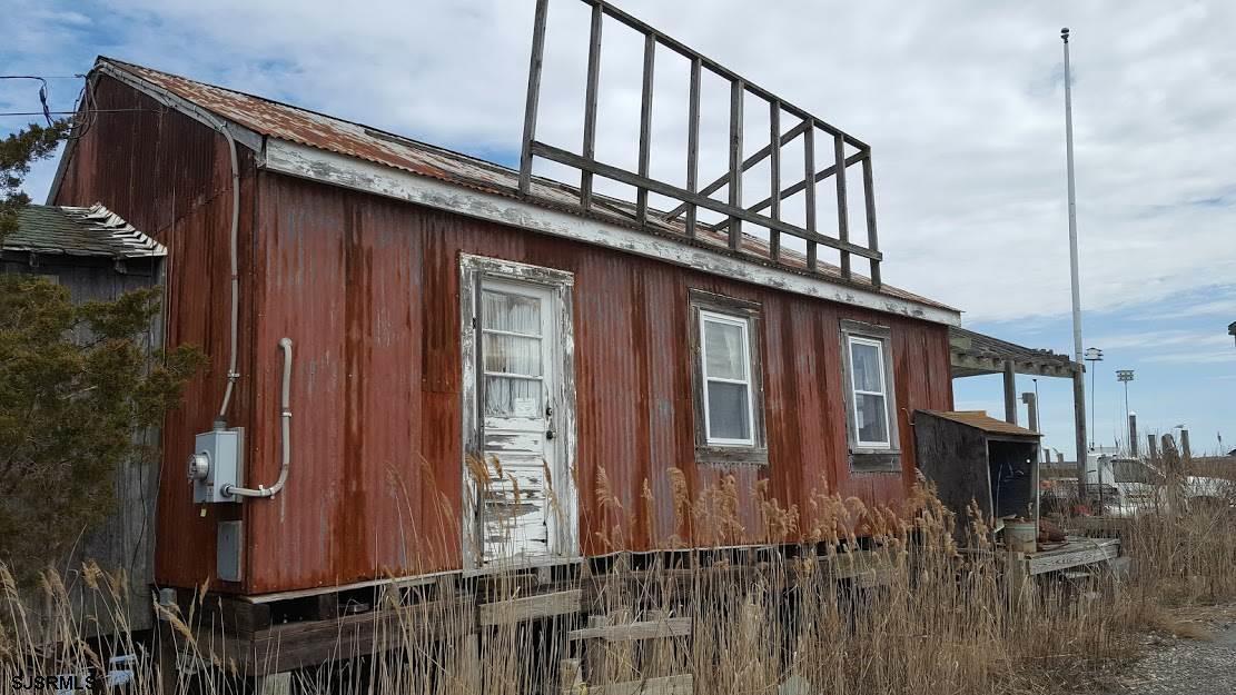 206 Motts Creek - Photo 1