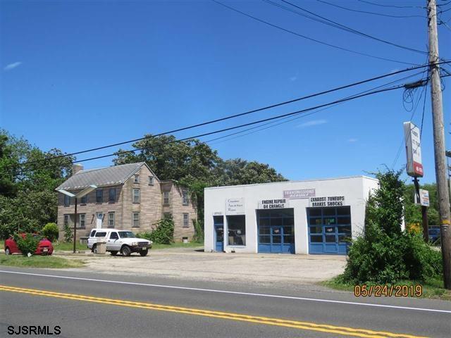 1102 S Rte. 9, Cape May Court House, NJ 08210 (MLS #522911) :: The Cheryl Huber Team