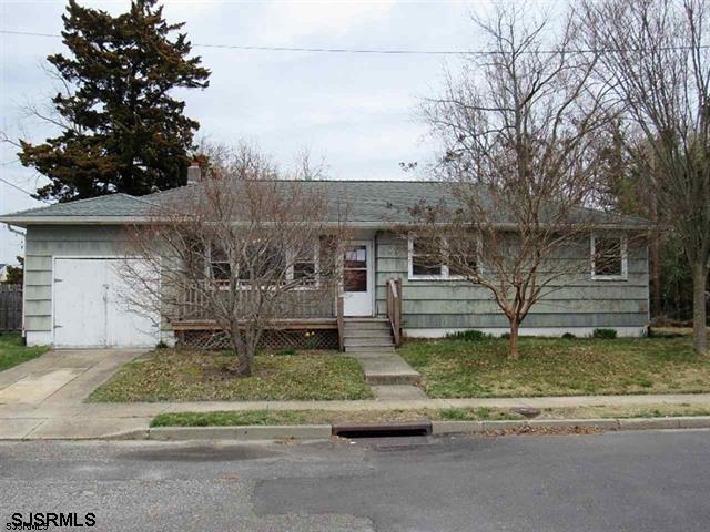 405 Park, Northfield, NJ 08225 (MLS #523929) :: The Ferzoco Group