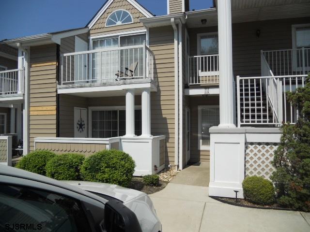 550 Central Ave B9, Linwood, NJ 09221 (MLS #526288) :: The Cheryl Huber Team