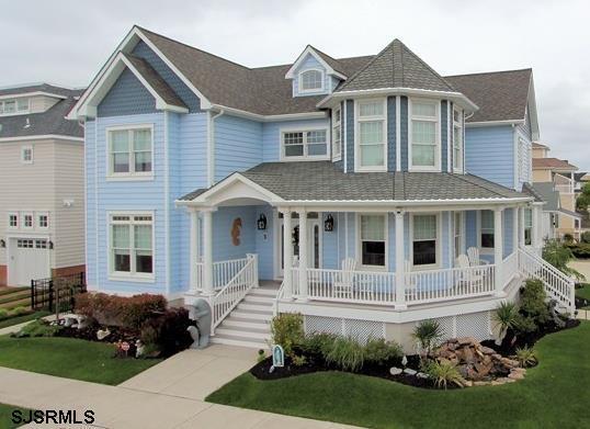 3305 Monmouth, Longport, NJ 08403 (MLS #526450) :: Jersey Coastal Realty Group