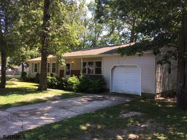 311 Marvin Ave, Linwood, NJ 08221 (MLS #526453) :: Jersey Coastal Realty Group