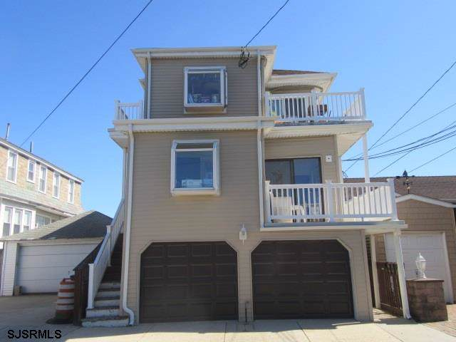 69 N Harrisburg #2, Atlantic City, NJ 08401 (MLS #527969) :: Toll.French.Group