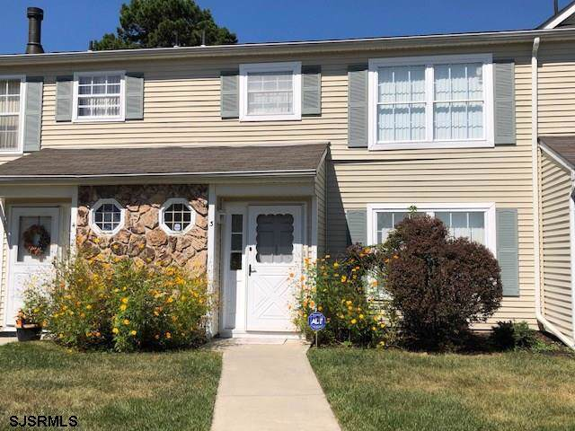 3 London Court C0003, Egg Harbor Township, NJ 08234 (MLS #528067) :: The Cheryl Huber Team