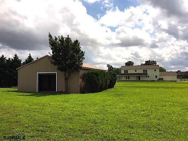 3608 Oak, Buena Vista Township, NJ 08360 (MLS #528163) :: Jersey Coastal Realty Group