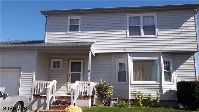 513 N Harvard, Ventnor Heights, NJ 08406 (MLS #528221) :: The Cheryl Huber Team