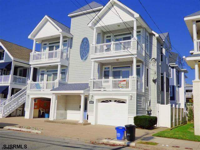 843 3rd #2, Ocean City, NJ 08226 (MLS #528255) :: The Cheryl Huber Team