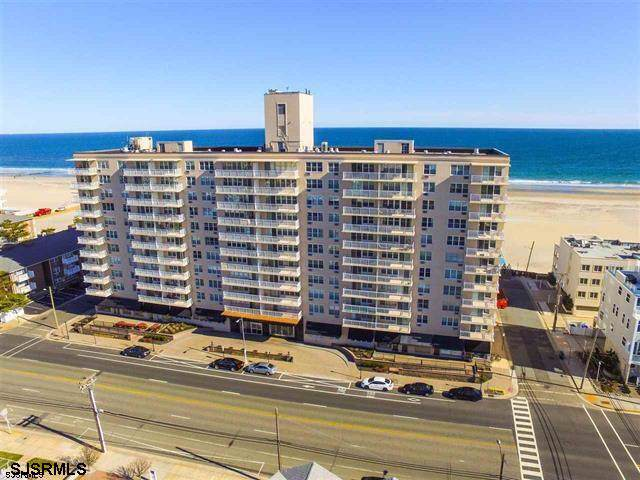 9400 Atlantic #502, Margate, NJ 08402 (MLS #528703) :: The Cheryl Huber Team