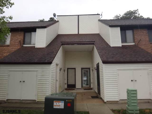 17 Country Pine Ln #17, Egg Harbor Township, NJ 08234 (MLS #528938) :: The Cheryl Huber Team