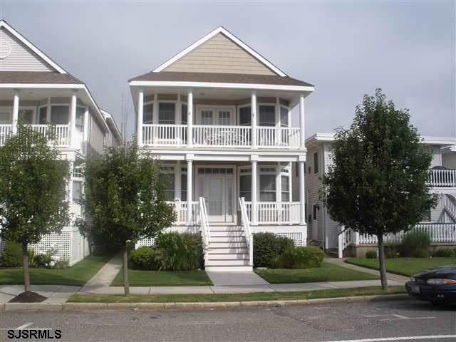 2436 West #1, Ocean City, NJ 08226 (MLS #529284) :: The Cheryl Huber Team