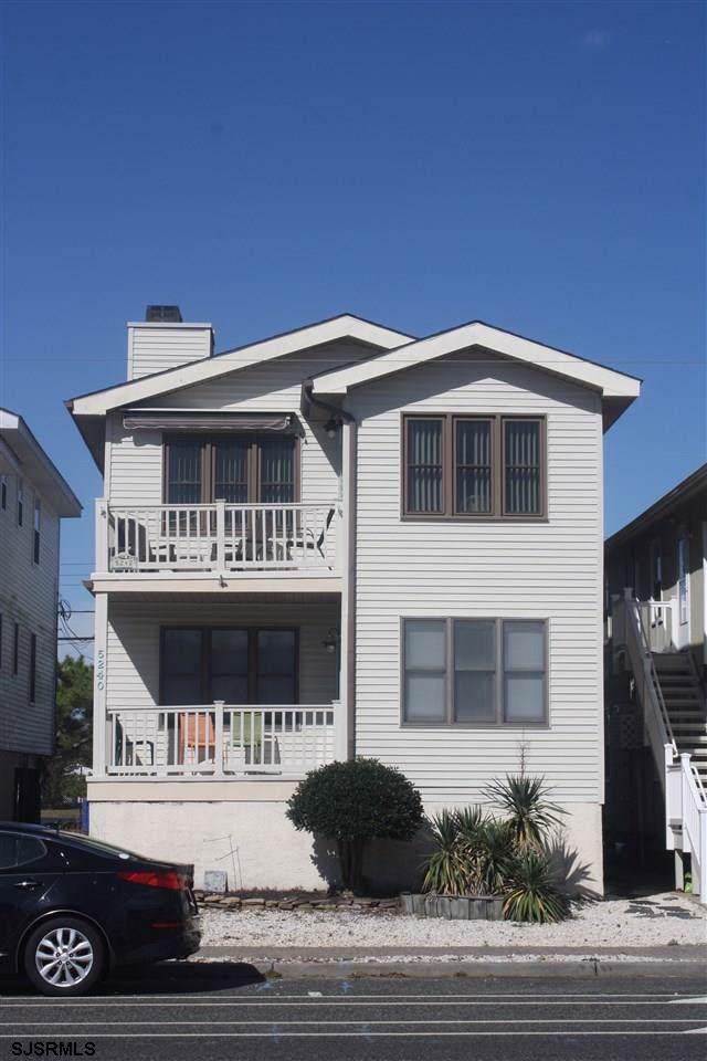 5242 West, Ocean City, NJ 08226 (MLS #529286) :: The Cheryl Huber Team