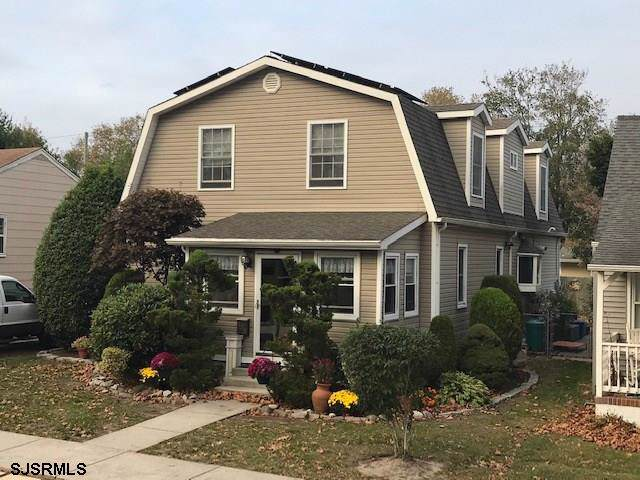 123 W Dawes Ave, Somers Point, NJ 08244 (MLS #529289) :: The Cheryl Huber Team