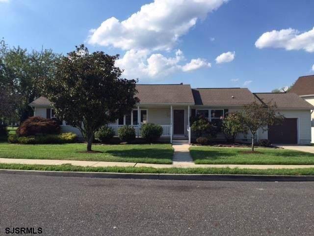 3 Meredith, Northfield, NJ 08225 (MLS #529385) :: Jersey Coastal Realty Group