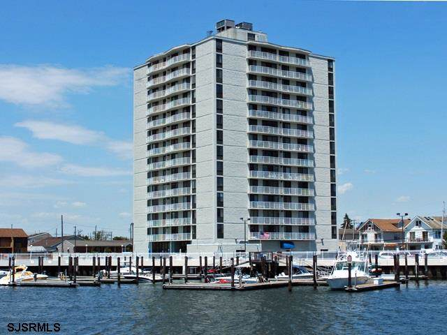 236 N Derby #1007, Ventnor, NJ 08406 (MLS #529412) :: Toll.French.Group