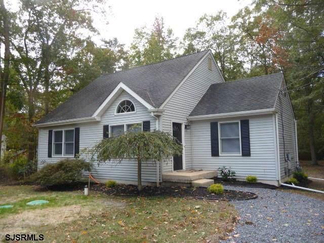 17 Somers Ave, Egg Harbor Township, NJ 08234 (MLS #529535) :: Jersey Coastal Realty Group