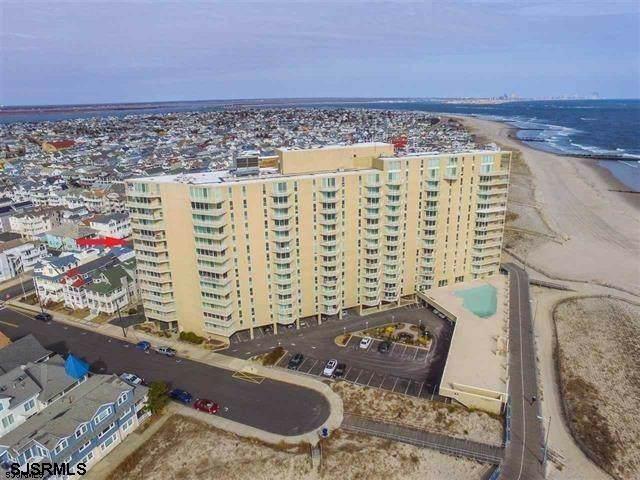 322 Boardwalk #1208, Ocean City, NJ 08226 (MLS #529585) :: The Cheryl Huber Team
