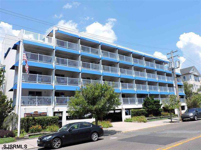 928 Wesley #202, Ocean City, NJ 08226 (MLS #530138) :: The Cheryl Huber Team