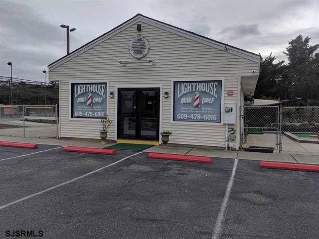 2576 Route 9, Ocean View, NJ 08230 (MLS #530221) :: The Cheryl Huber Team