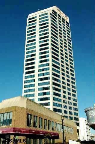 1515 Boardwalk #3101, Atlantic City, NJ 08401 (MLS #530953) :: The Cheryl Huber Team