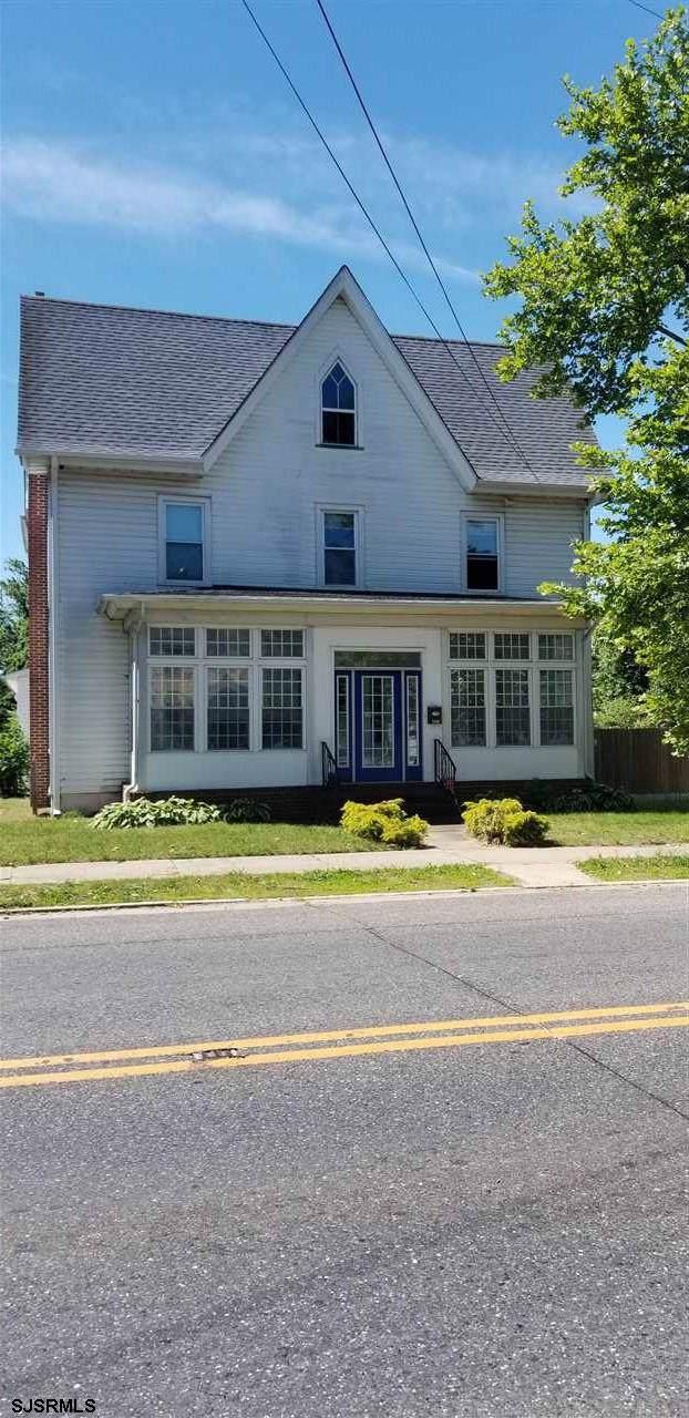 425 E Main Sst, Millville, NJ 08332 (MLS #531074) :: The Cheryl Huber Team