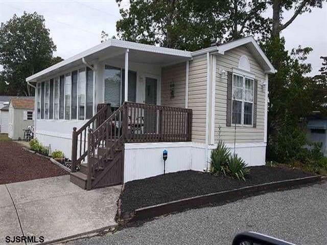430 S Shore, Marmora, NJ 08223 (MLS #531103) :: The Cheryl Huber Team