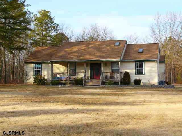 6204 Mill, Egg Harbor Township, NJ 08234 (MLS #531229) :: The Cheryl Huber Team