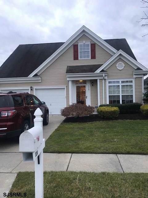 324 Mcclellan, Egg Harbor Township, NJ 08234 (MLS #531235) :: The Cheryl Huber Team