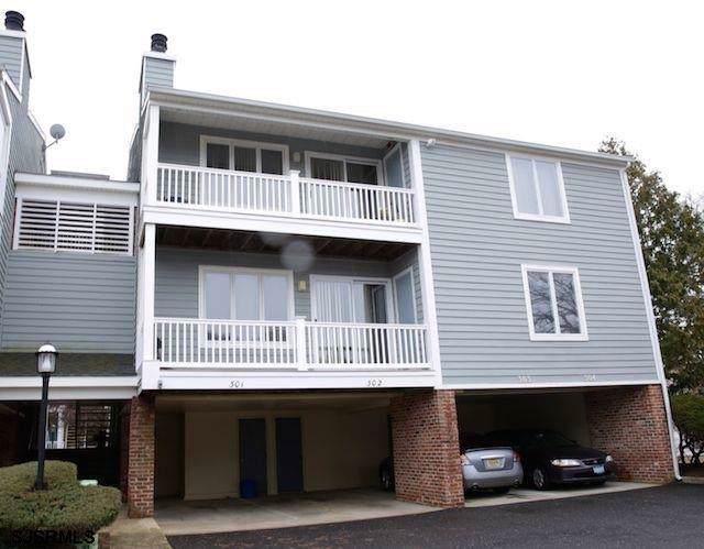 406 Harbour Cv #406, Somers Point, NJ 08244 (MLS #532288) :: The Cheryl Huber Team