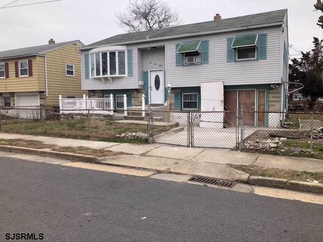 658 Green, Atlantic City, NJ 08401 (MLS #532385) :: The Cheryl Huber Team