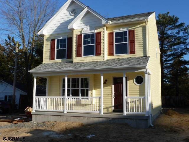 1930 Shore Road, Linwood, NJ 08221 (MLS #532478) :: Jersey Coastal Realty Group