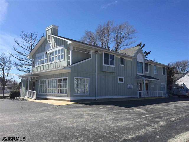 731 Bay Avenue #3, Somers Point, NJ 08244 (MLS #532491) :: The Cheryl Huber Team