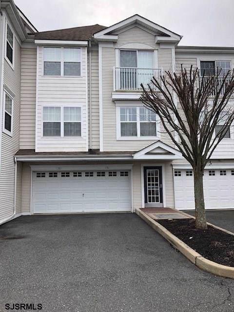 75 Windjammer #75, Somers Point, NJ 08266 (MLS #532632) :: Jersey Coastal Realty Group