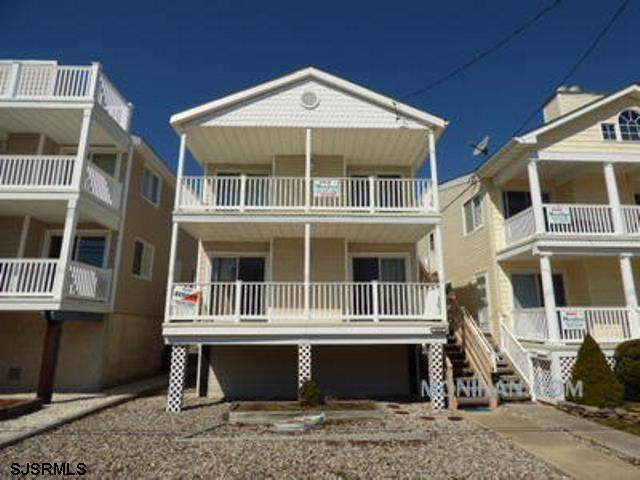 3212 Central Ave., 2nd Fl. #2, Ocean City, NJ 08226 (MLS #532719) :: Jersey Coastal Realty Group
