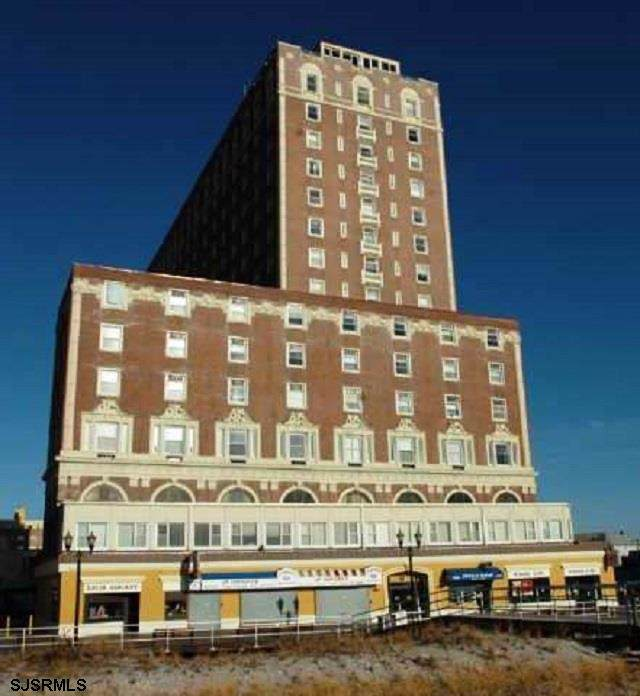2721 Boardwalk #809, Atlantic City, NJ 08401 (MLS #533040) :: The Cheryl Huber Team