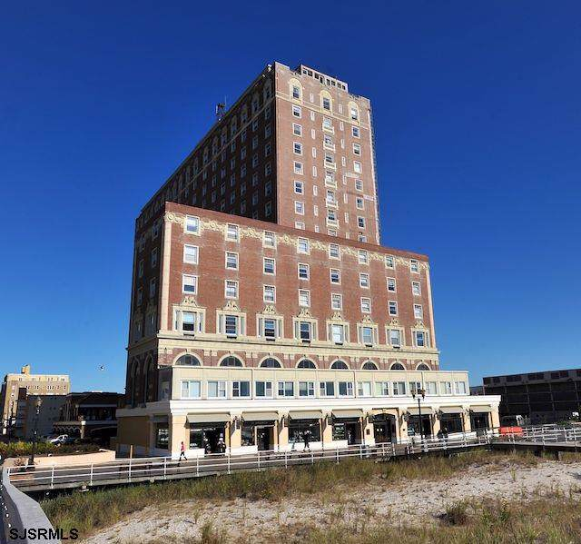 2721 Boardwalk #1611, Atlantic City, NJ 08401 (MLS #533178) :: The Cheryl Huber Team